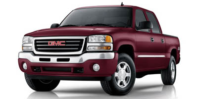 Used 2007 Sierra 1500 Classic for sale