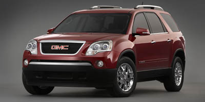 Used 2007 Acadia for sale