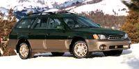 Used Subaru Cars for Sale