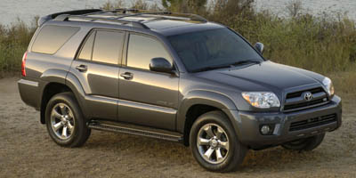 2007 toyota 4runner details on prices features specs. Black Bedroom Furniture Sets. Home Design Ideas