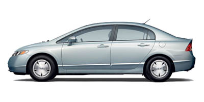 Best Gas Mileage Cars 2008