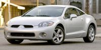 2007 Mitsubishi Eclipse - Used For Sale - An outstanding value. View, evaluate, and compare today's featured vehicle