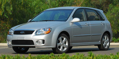 2007 kia spectra details on prices features specs and. Black Bedroom Furniture Sets. Home Design Ideas