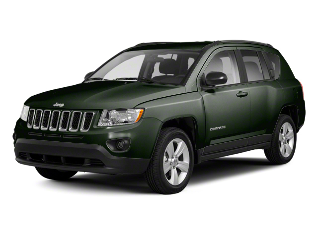 Jeep Patriot Third Row Seating >> The Best Priced SUVs for 2013