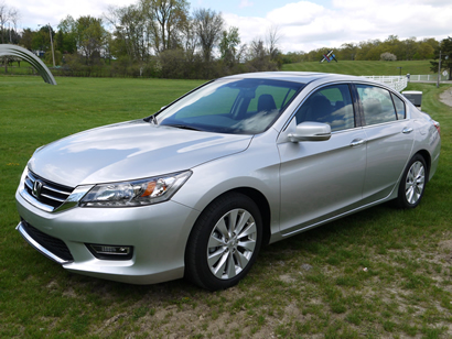 2014 Honda Accord Finance Deals
