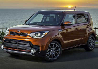 10 Best Family Cars of 2017