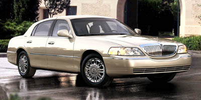 Starting Msrp 46 385 Get Financing First Search New Cars 2009 Lincoln Town Car