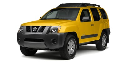 2008 nissan xterra details on prices features specs and. Black Bedroom Furniture Sets. Home Design Ideas