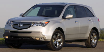 Acura MDX Details On Prices Features Specs And Safety - Acura mdx dealer invoice