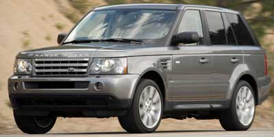 2009 Land Rover Range Rover Sport Details on Prices, Features, Specs