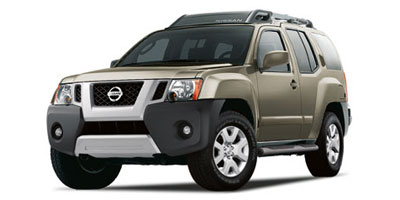 2009 nissan xterra details on prices features specs and. Black Bedroom Furniture Sets. Home Design Ideas
