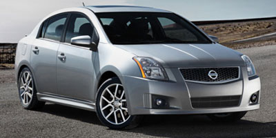 2009 nissan sentra features