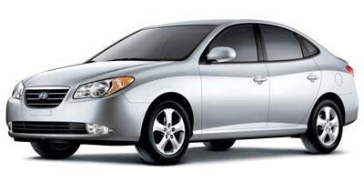 Used Hyundai Elantra
