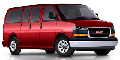 GMC Vans