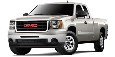 GMC Sierra truck incentives