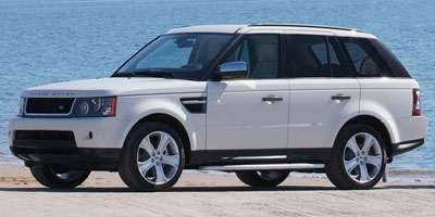 2011 land rover range rover sport details on prices features specs and safety information. Black Bedroom Furniture Sets. Home Design Ideas