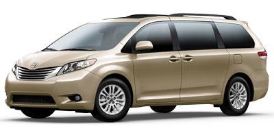 Toyota Minivans
