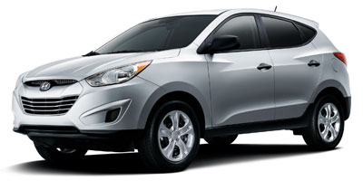 New 2012 SUVs That Get 30 MPG