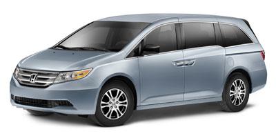 Best Gas Mileage Minivan