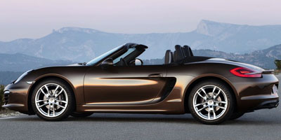 Red White And Blue Auto Sales >> 2013 Porsche Boxster Trim Packages