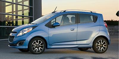 2014 Chevrolet Spark Details on Prices, Features, Specs ...