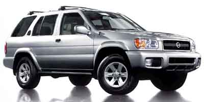 2002 Nissan Pathfinder Details On Prices Features Specs And
