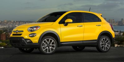 2016 fiat 500x awd 4dr trekking plus. Black Bedroom Furniture Sets. Home Design Ideas