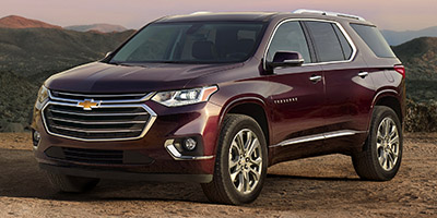 Chevrolet Traverse Details On Prices Features Specs And - Gm dealer invoice price