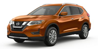 2017 nissan rogue fwd sv for Nissan rogue sv invoice price