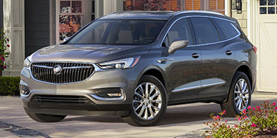 Buick Enclave Details On Prices Features Specs And Safety - Buick enclave invoice price