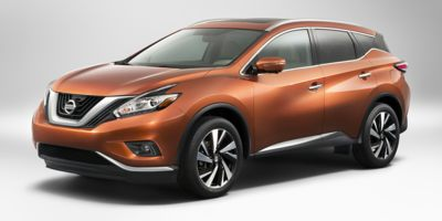 Nissan Murano Details On Prices Features Specs And Safety - New car invoice prices 2018