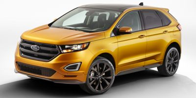 Ford Edge Details On Prices Features Specs And Safety - Ford edge invoice price
