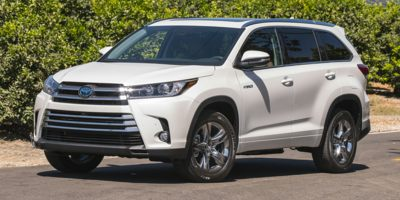 Toyota Highlander Details On Prices Features Specs And - 2018 toyota highlander invoice price