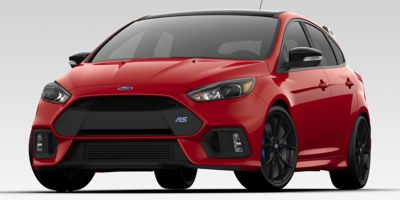 Ford Focus Details On Prices Features Specs And Safety - 2018 ford focus st invoice price