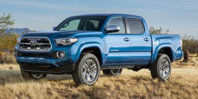 Toyota Tacoma Details On Prices Features Specs And Safety - 2017 toyota tacoma invoice