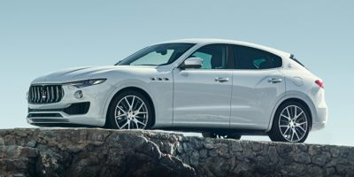 Maserati Levante Details On Prices Features Specs And Safety - New car invoice prices 2018