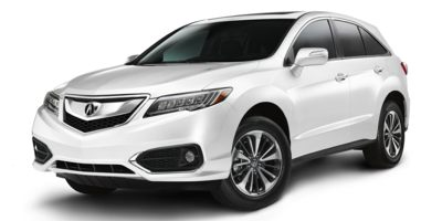 Acura RDX Details On Prices Features Specs And Safety - 2018 acura rdx invoice price