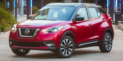 Nissan Kicks Details On Prices Features Specs And Safety - New car invoice prices 2018