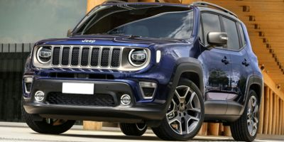 2019 Jeep Renegade Details On Prices Features Specs And Safety