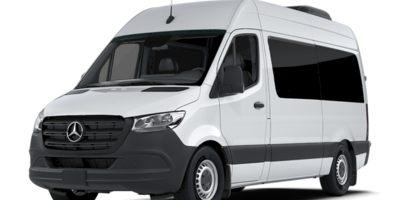 Freightliner Sprinter Passenger Van