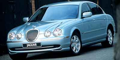 2000 Jaguar S Type Details On Prices Features Specs And Safety