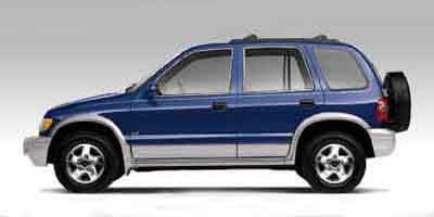 Starting Msrp 14 195 Get Financing First Search New Cars 2000 Kia Sportage