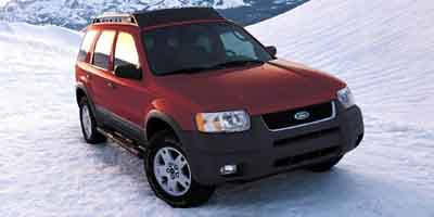 Ford Escape Details On Prices Features Specs And Safety - Ford escape invoice