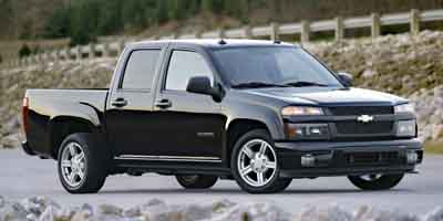 2004 Chevrolet Colorado Details on Prices, Features, Specs ...
