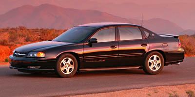 2005 Chevrolet Impala Details on Prices, Features, Specs ...