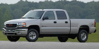 2005 Gmc Sierra 2500hd Details On Prices Features Specs