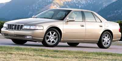 2002 Cadillac Seville Details on Prices, Features, Specs, and Safety