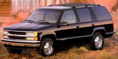 1999 chevrolet tahoe details on prices features specs. Black Bedroom Furniture Sets. Home Design Ideas