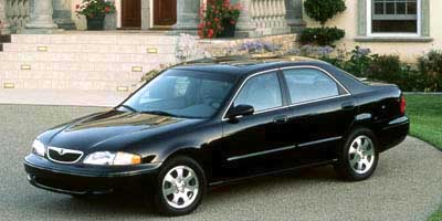 1999 Mazda 626 Details On Prices Features Specs And