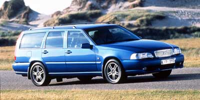 1999 Volvo V70 Details on Prices, Features, Specs, and